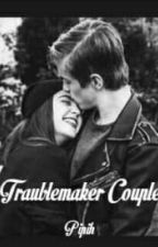 Troublemaker Couple by darsono123