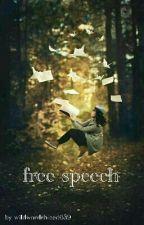 free speech by wildwordsbleed639