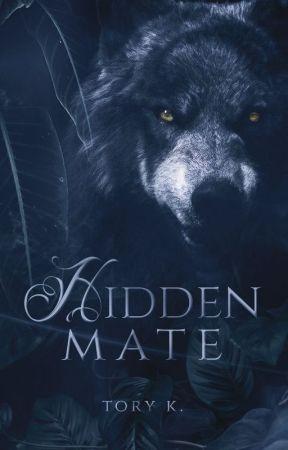 Hidden Mate ✔ by xHopefulbarruecox