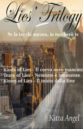 Lies' Trilogy by Kitta_Angel