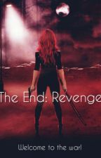 War For Dominance :- Revenge by AmbitiousWriter15