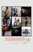 Short Stories | Sean x Kaycee by libro_cubicularist