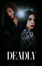 DEADLY | Natasha Romanoff by sadnesstark