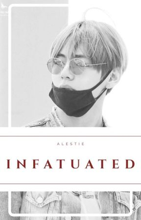 Infatuated by alestierre