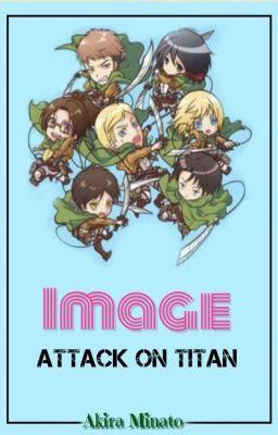 Image Attack on Titan