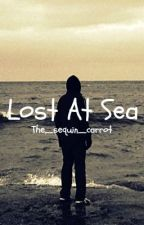 Lost at Sea || Niall Horan (In Editing) by The_sequin_carrot
