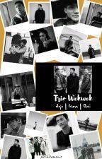 Trio Wekwek  Jojo | Ican | Oni by putihitamanis