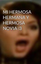 MI HERMOSA ONEE Y HERMOSA NOVIA :3 by TheAngelSinon