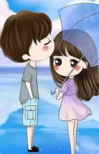 My yaya is my girlfriend by chixita