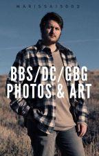 BBS/DC/GBG Photos & Art by Marissa13002