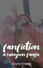 fanfiction|mn.y by soyeonswag