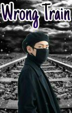 » Wrong Train •• KookV « by YoonieTT