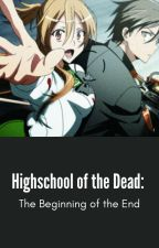 View Takashi Highschool Of The Dead Personajes JPG
