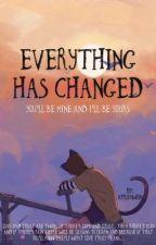 Everything Has Changed [SLOW UPDATE] by applekwiin