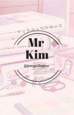 Mr Kim by jeonginthedino