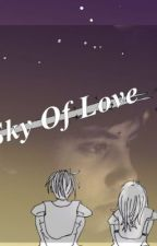 Sky Of LOVE by kumala_angel