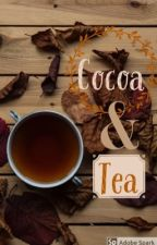 🌿Cocoa and Tea Book Club☕️ // OPEN by Schmee03