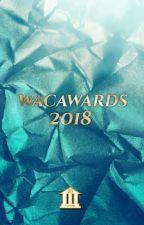 WacAwards 2018  by WPAcademy