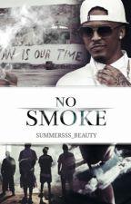 No Smoke by Summersss_Beauty