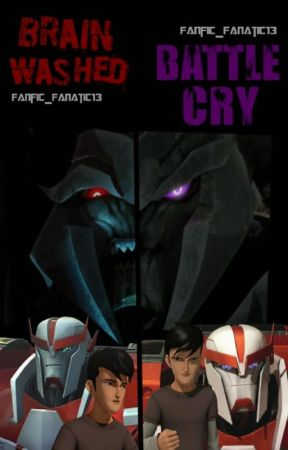 BRAINWASHED (Transformers Prime) - Promotional Pictures