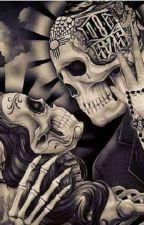 Reincarnation. Book 1.  by MiddleNameHel