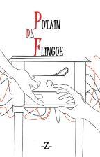 Putain de flingue [BxB] by ZyxWriting