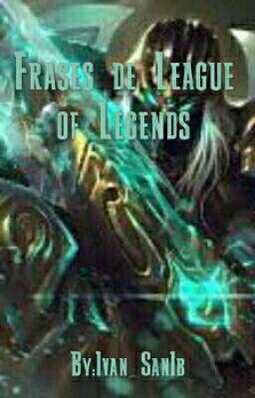 Mejores Frases De Campeones En League Of Legends Galio