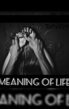 MEANING OF LIFE 18+ by Tefly0198