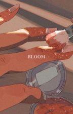 bloom ▷ jason grace by rockstate18