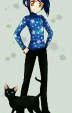 A friend for Coraline Jones. (Coraline) by DarkZexal3676