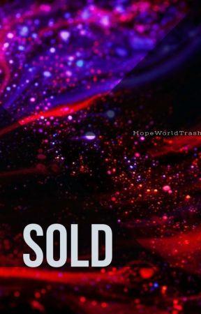 Sold (VHope) ✅ by HopeWorldTrash_BTS