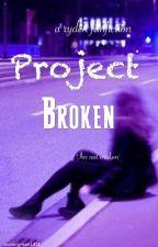 Project Broken (Ryden) by Wintergreen1312