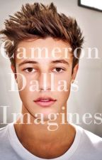 Cameron Dallas Imagines by drizzycam