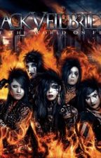 Wretched and Divine (BVB Fanfic) by xTearDropsx