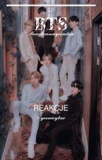 Reakcje BTS by _Sugarbabyxx_