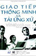 Để giao tiếp - Ứng xử thành công by Vuthanhtrung2011