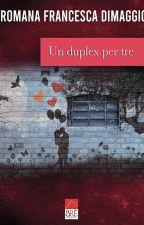 DupleX 3 = 2 by RomBones