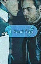 I Need You by Naenae-Pica