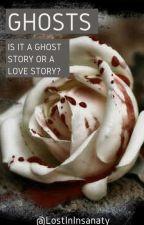 Ghost (BxB) by LostInInsanaty