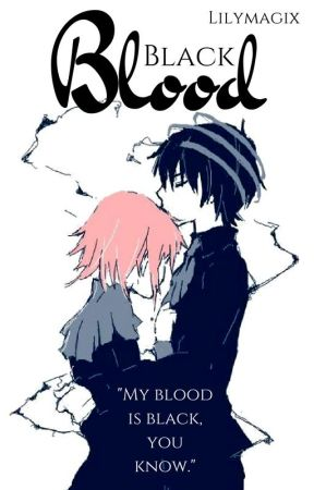 Black Blood {Incomplete} ~ Soul Eater by lilymagix