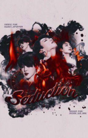 Seduction ♣ JIKOOK ABO ♣ by Sweet_Kpopper