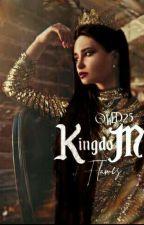 Kingdom Of Flames by Shadowed25