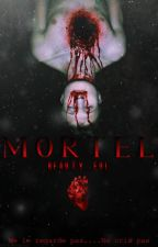 Mortel  by beauty_ful