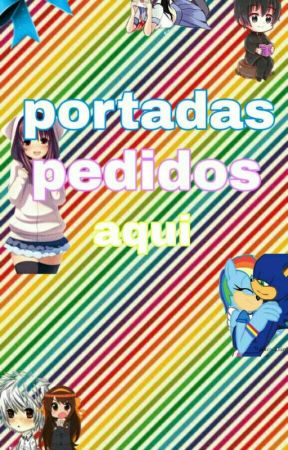 Portadas Para Ti by Naomi654monsepea