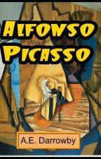 Alfonso Picasso by AEDarrowby