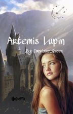 Artemis Lupin  by Slytherin_Princess06
