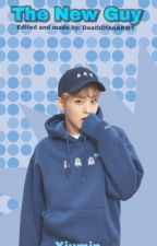 The New Guy // Xiumin {Minseok Oneshot} 21+ by DeathOfAnARMY