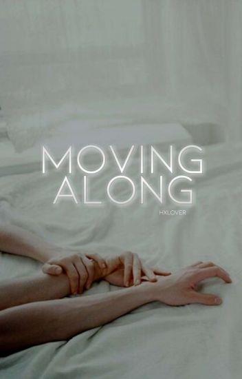 Moving Alone « Os.kookv
