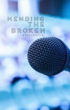 Mending the Broken {T. Bolton} by fallon1214_