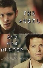 The Angel and His Hunter (A Destiel One-Shot) by _Moffats_Apprentice_